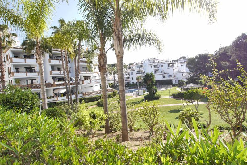 Apartment · La Cala De Mijas