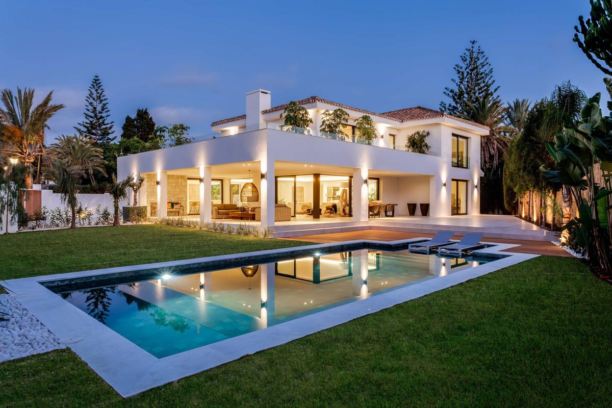 Villa - Marbesa