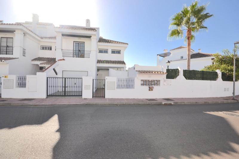 Townhouse · Nueva Andalucía