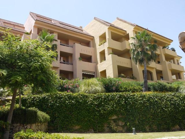 Apartment · La Duquesa