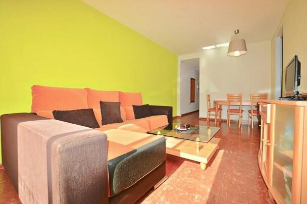 Apartment · Mijas