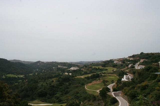 Plot - Benahavís