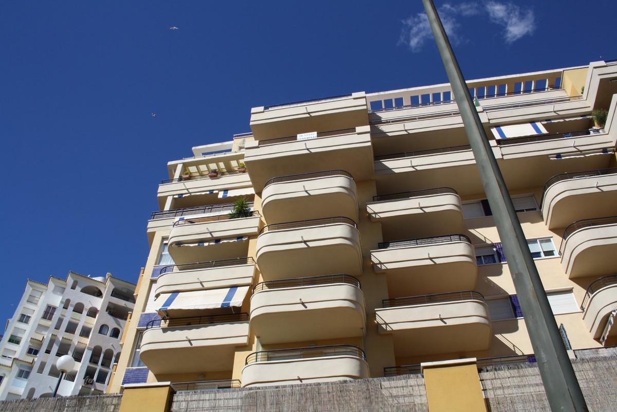 Penthouse · Estepona