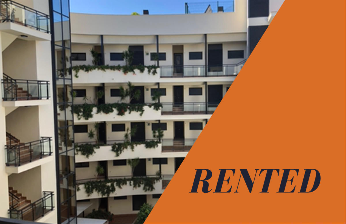 Apartment · New Golden Mile