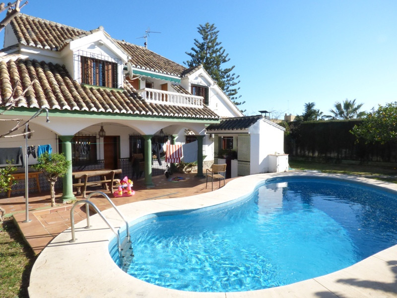 Villa · Marbella