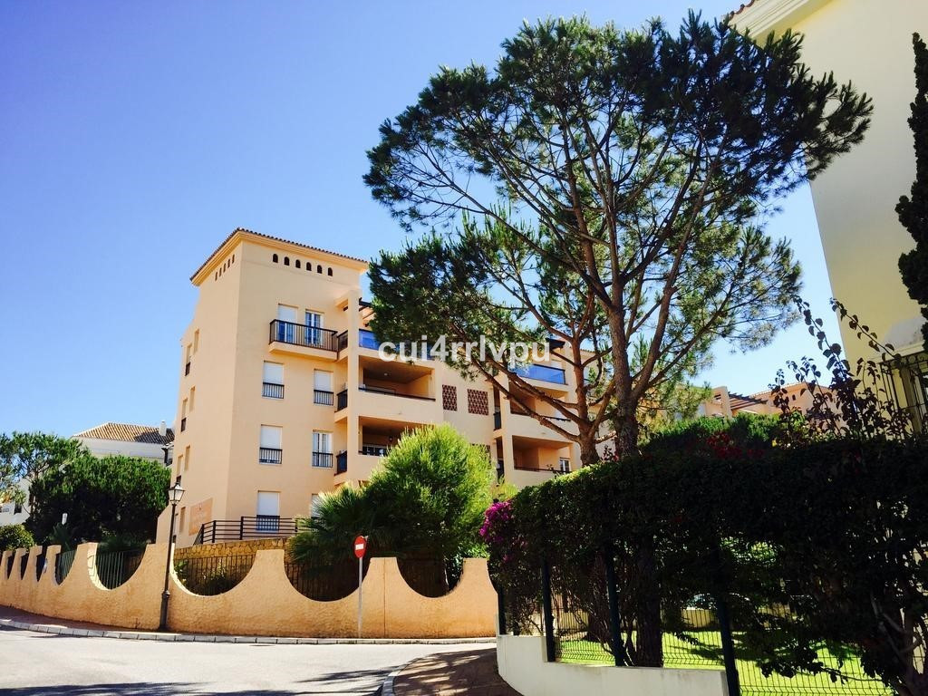 Apartment · Elviria