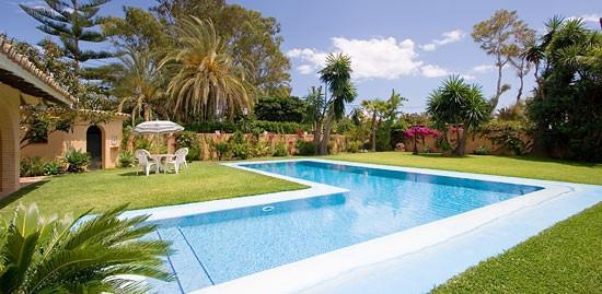 Villa  Independiente en alquiler  en Puerto Banús