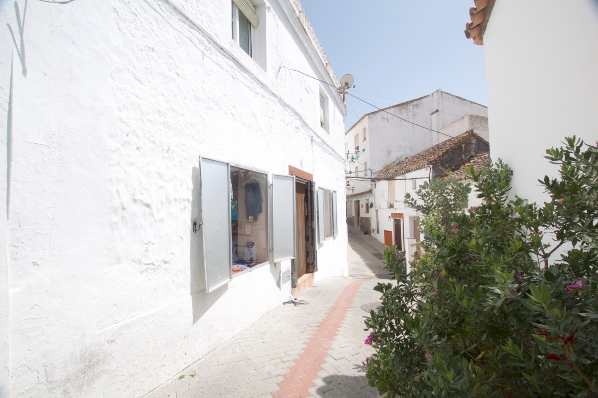 Townhouse · Casares Pueblo