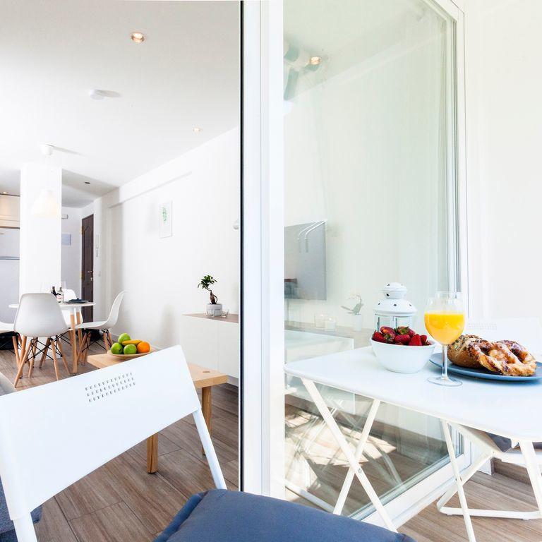 Apartment · Marbella