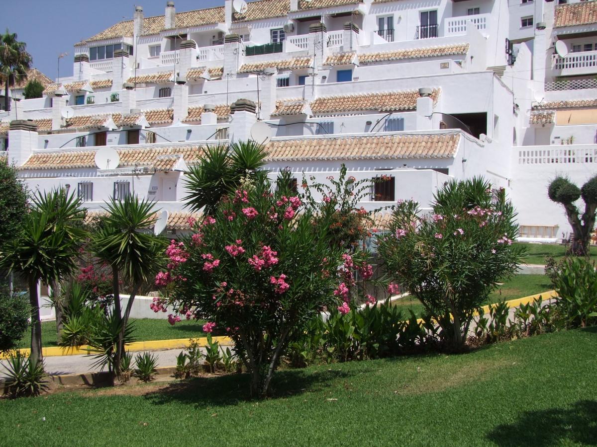 Apartment · Mijas Golf