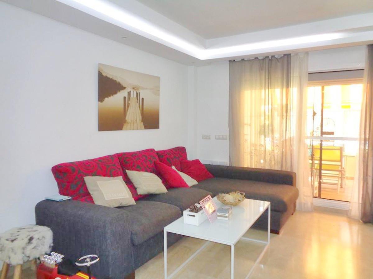 Apartment · Mijas Costa
