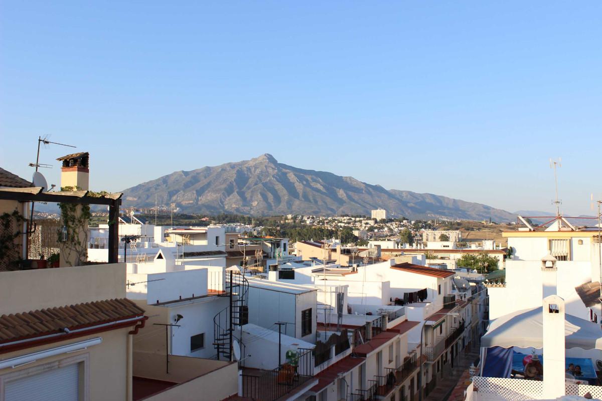 Townhouse · San Pedro De Alcántara