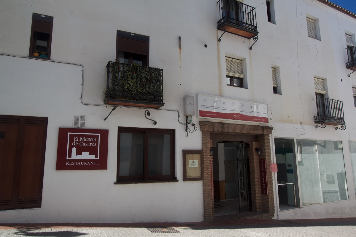 Apartment · Casares Pueblo