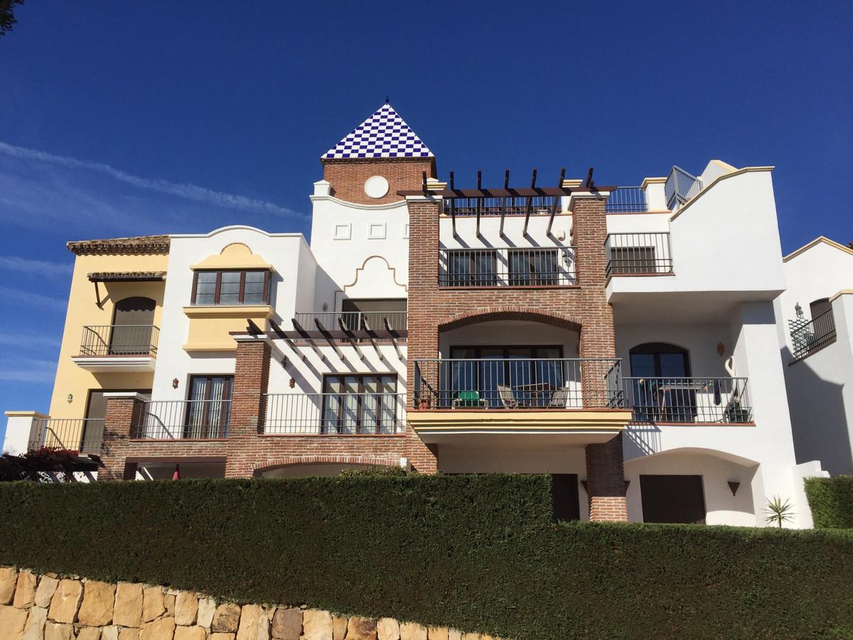 Apartment · Los Arqueros