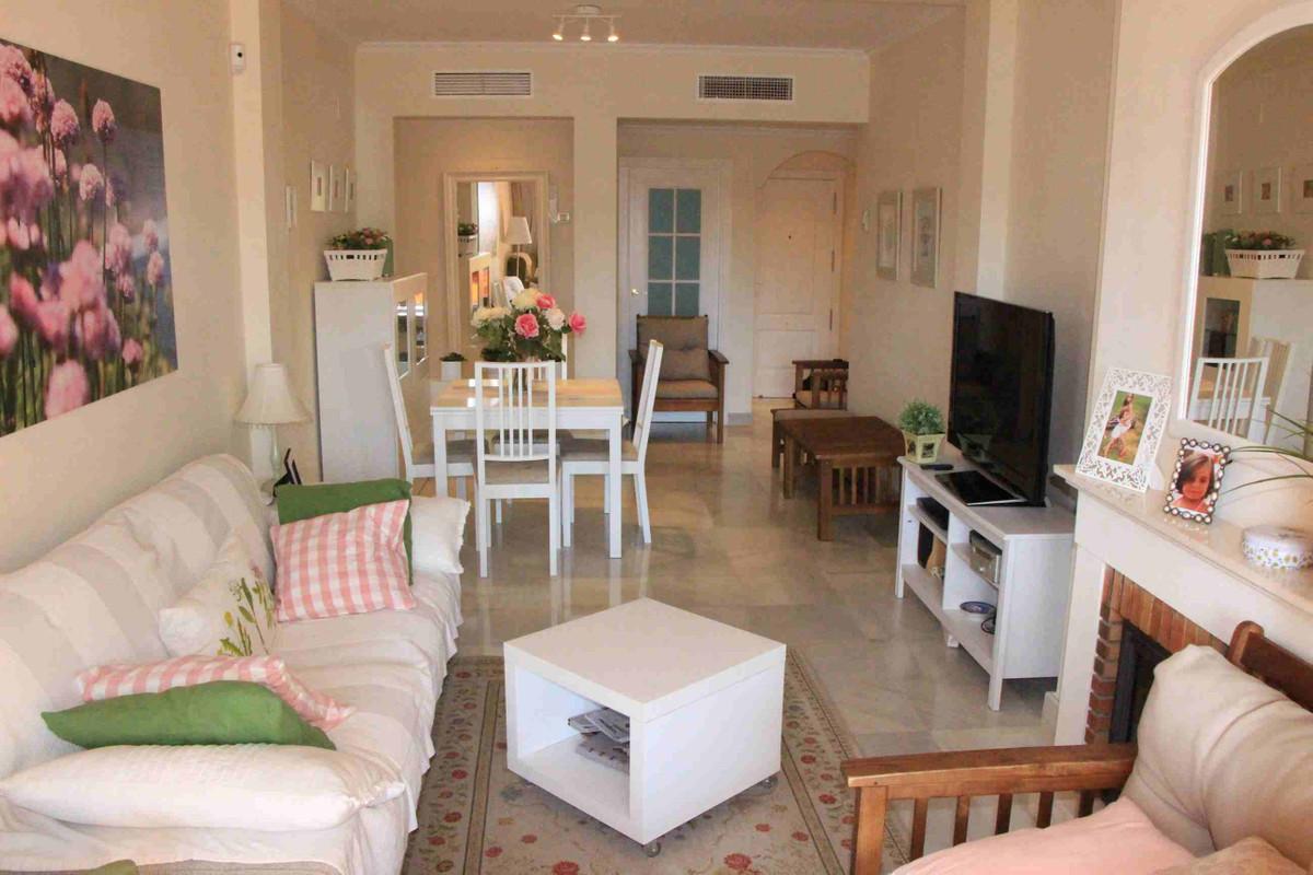 Appartement  Rez-de-chaussée en vente   à Atalaya