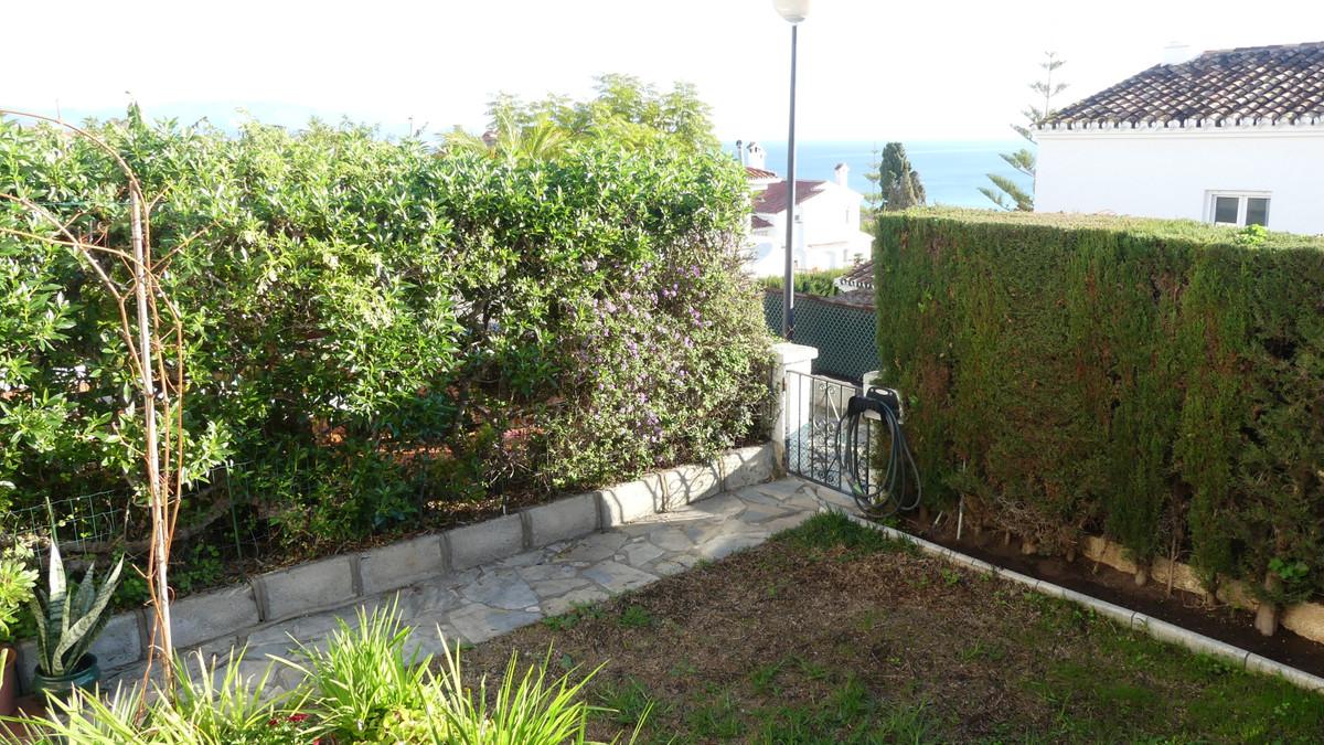 2 Bedroom Townhouse For Sale, Manilva