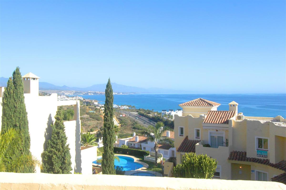 Appartement Rez de Chaussée à Casares Playa R3556369