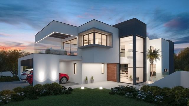 House in Nueva Andalucía R2874383 1