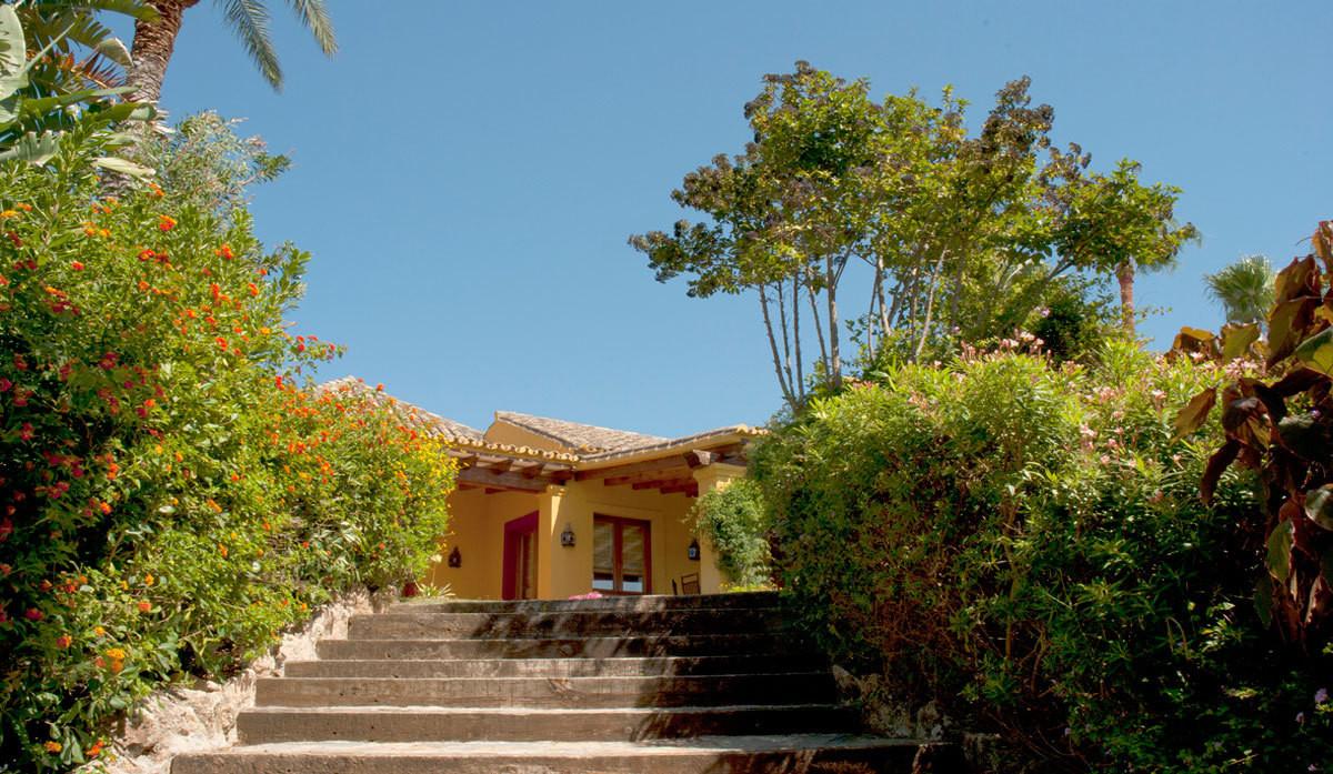 Villa individuelle vendre sotogrande r2509715 for Villa individuelle