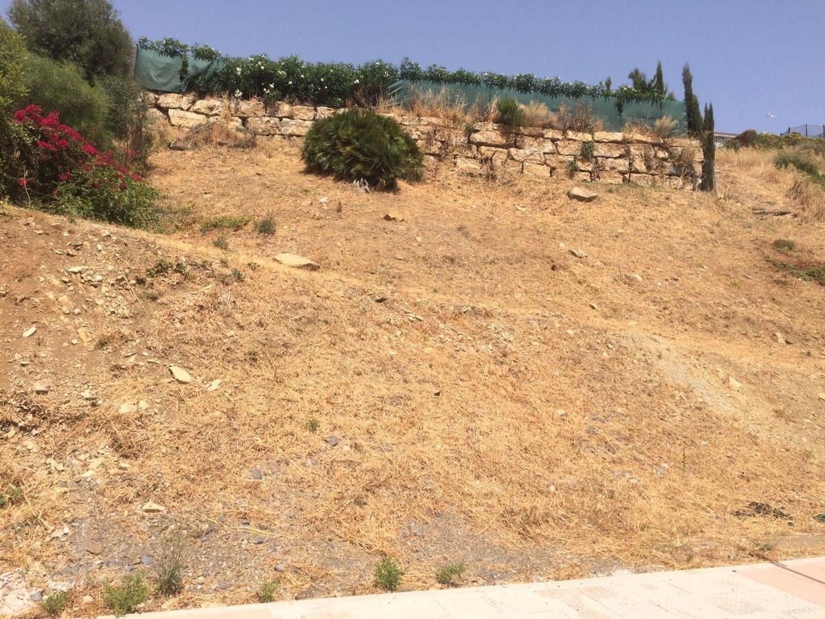 Terrenos en Venta en Estepona