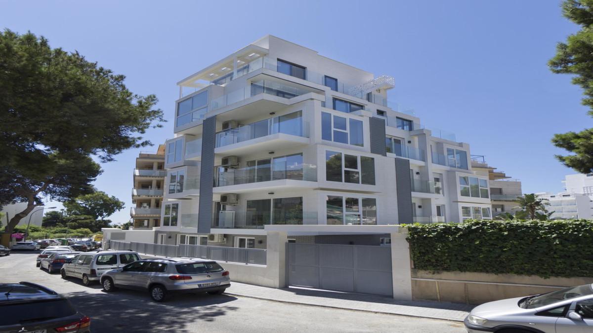 Appartement Mi-étage à Benalmadena Costa R3410365