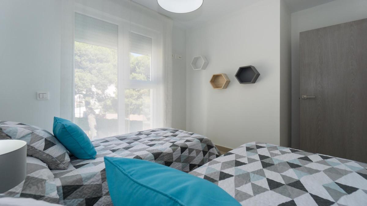 Apartment in Benalmadena Costa R3410365 15