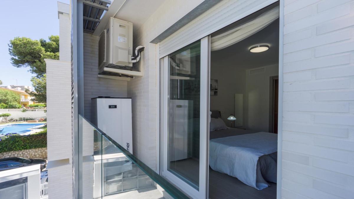 Apartment in Benalmadena Costa R3410365 3
