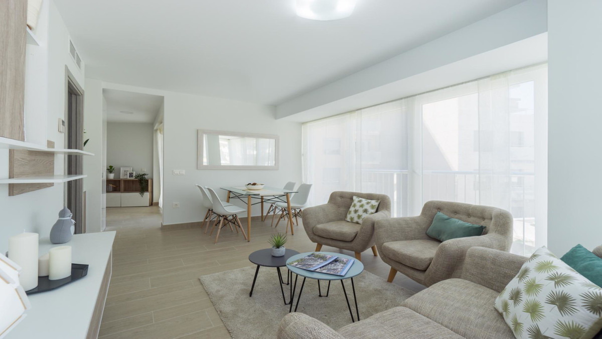 Apartment in Benalmadena Costa R3410365 6
