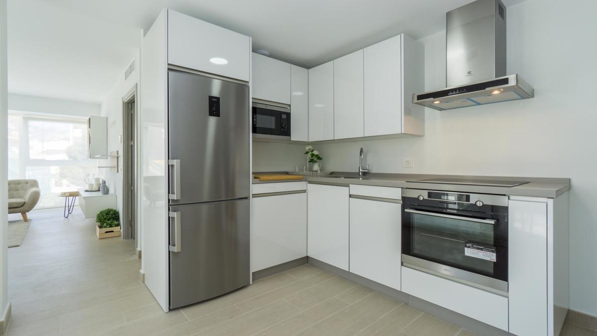 Apartment in Benalmadena Costa R3410365 8