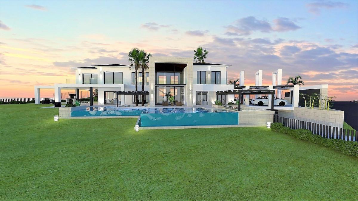 House in Los Flamingos R3081724 1