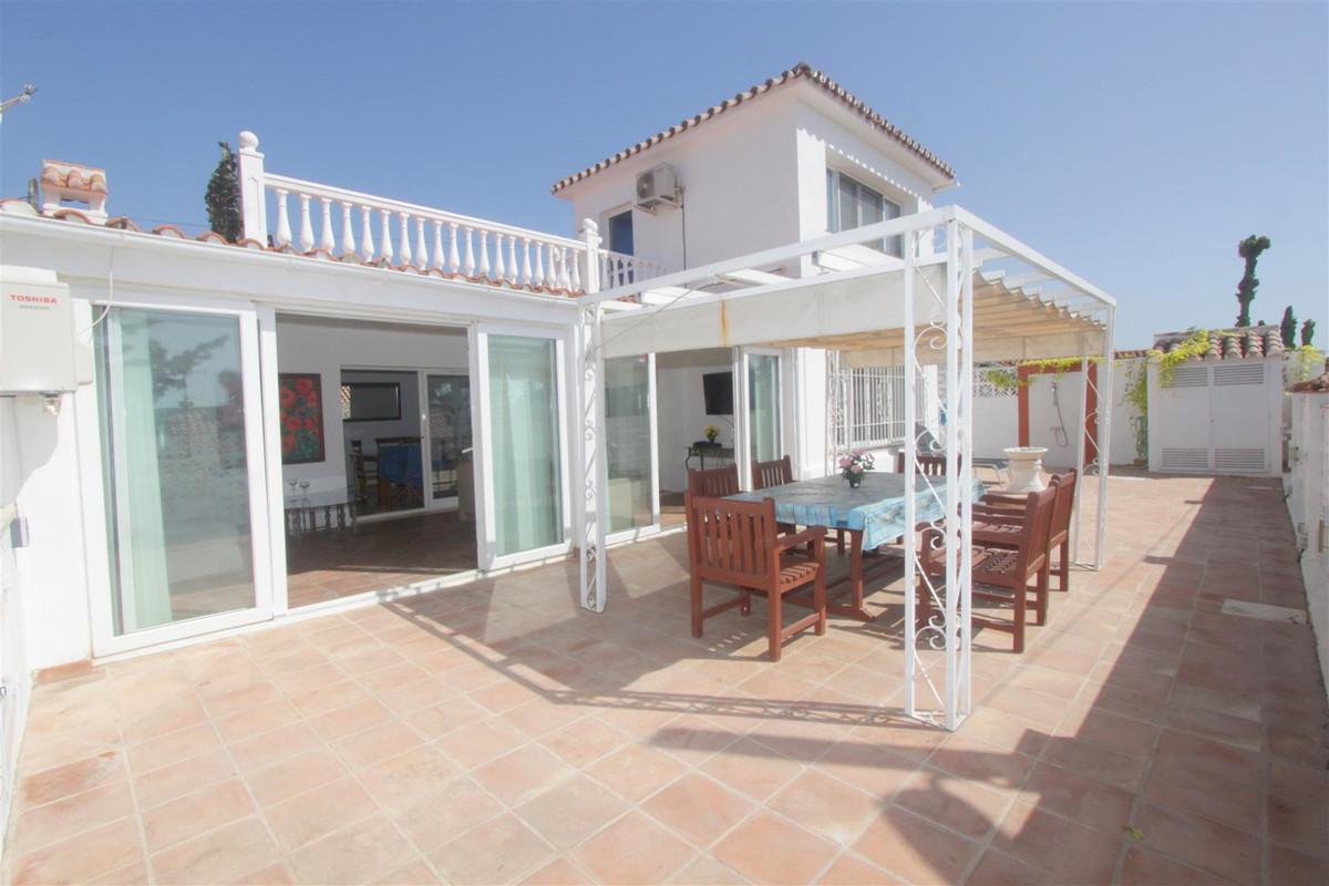 Dobbelthus i Marbella R3239923