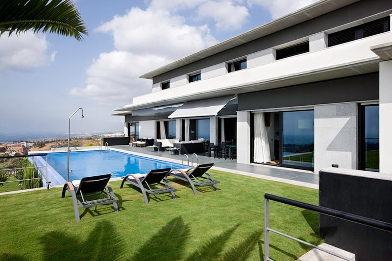 House in Altos de los Monteros R2495273 1