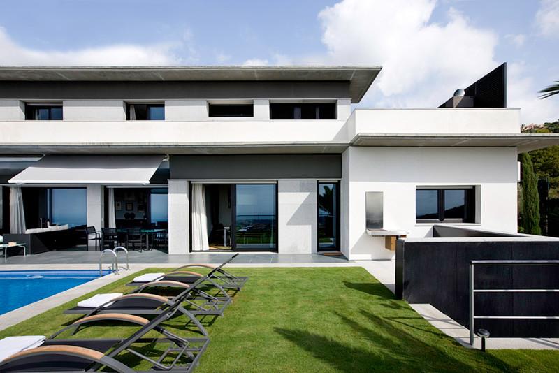 House in Altos de los Monteros R2495273 2