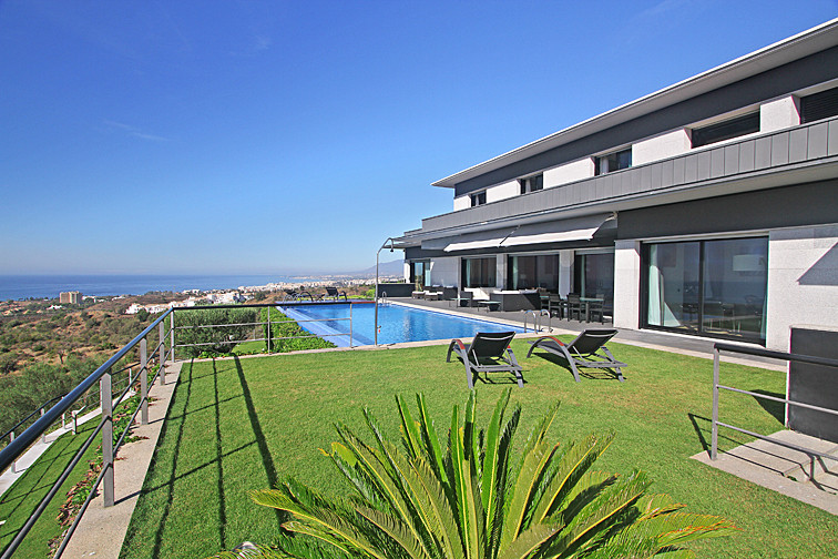 House in Altos de los Monteros R2495273 51