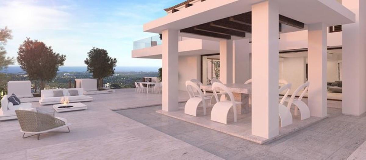 House en Benahavís R3048209 1