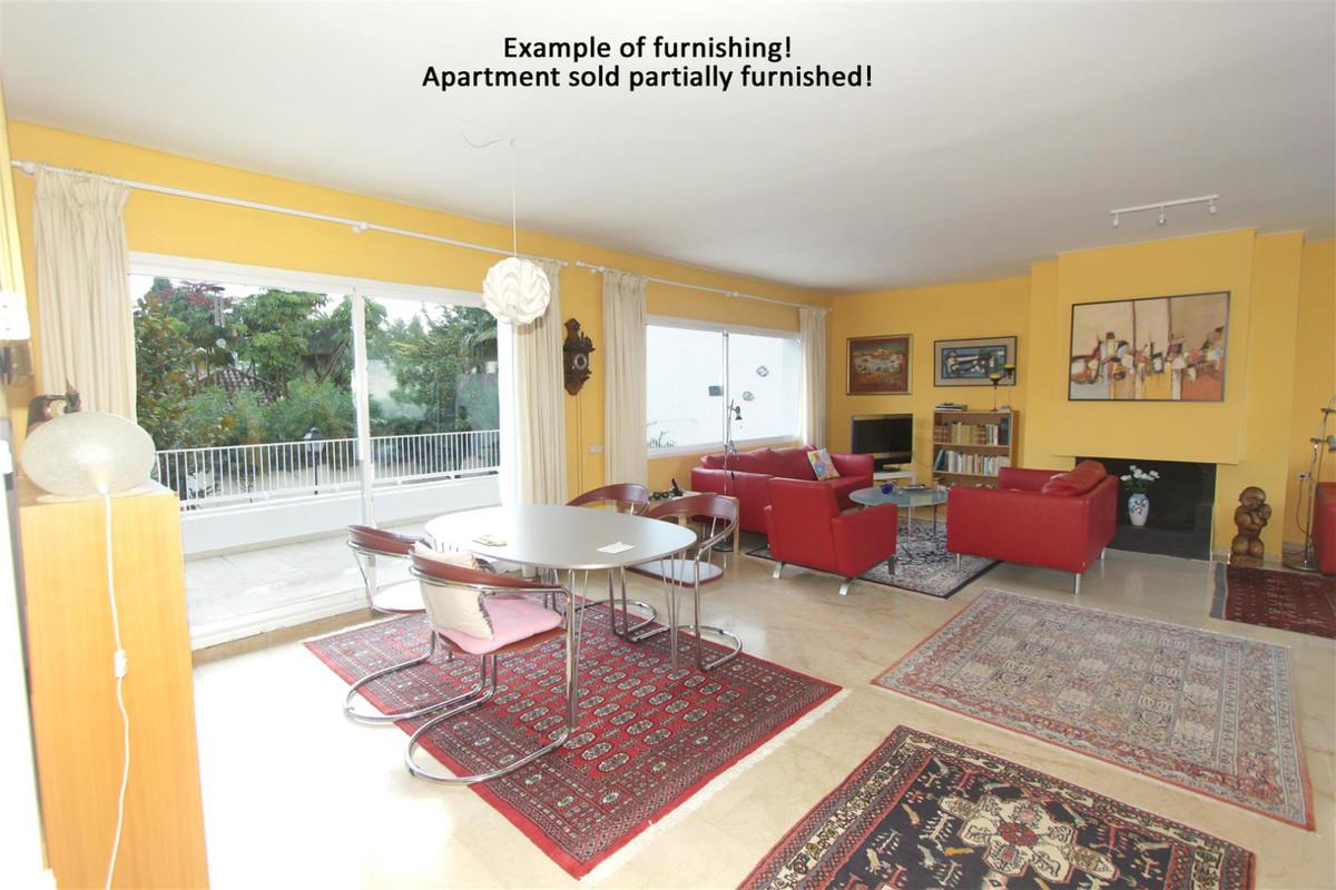 Large & sunny duplex 3-bed Apartment in famous Birdie Club, Rio Real, Los Monteros, Marbella eas,Spain
