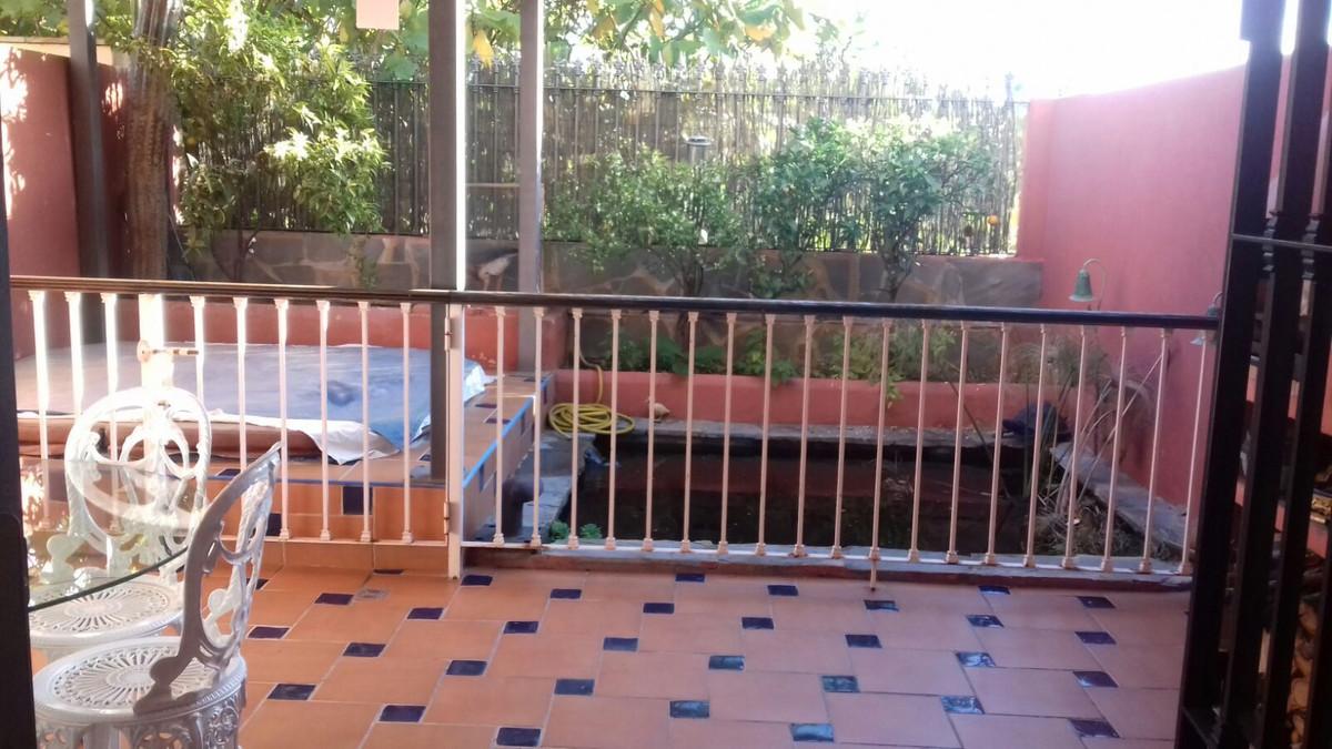 3 Sovero Townhouse til salgs Marbella