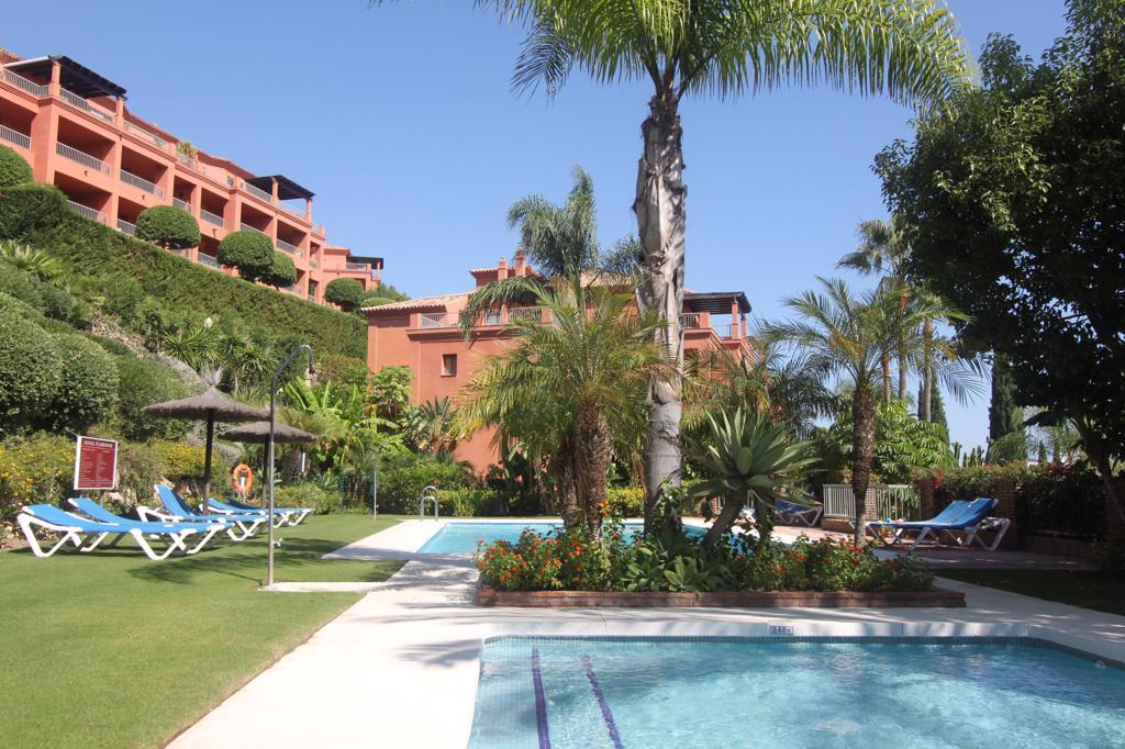 Appartement Rez de Chaussée à Los Flamingos R3262831