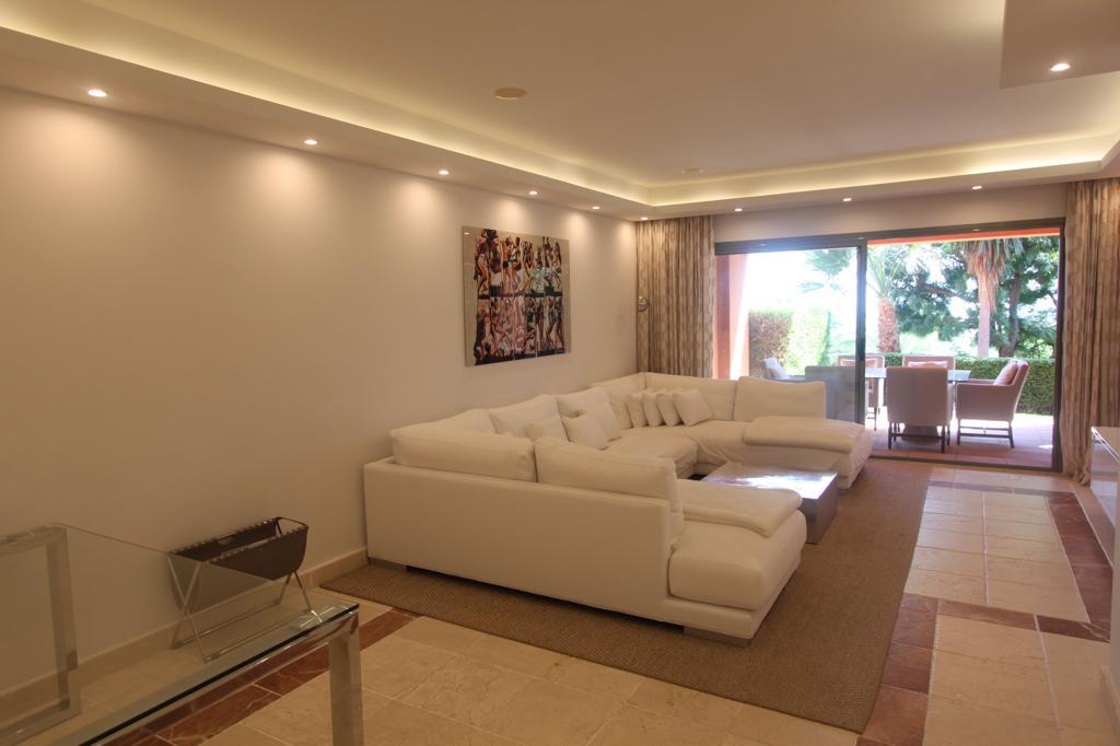 Apartment in Los Flamingos R3262831 3