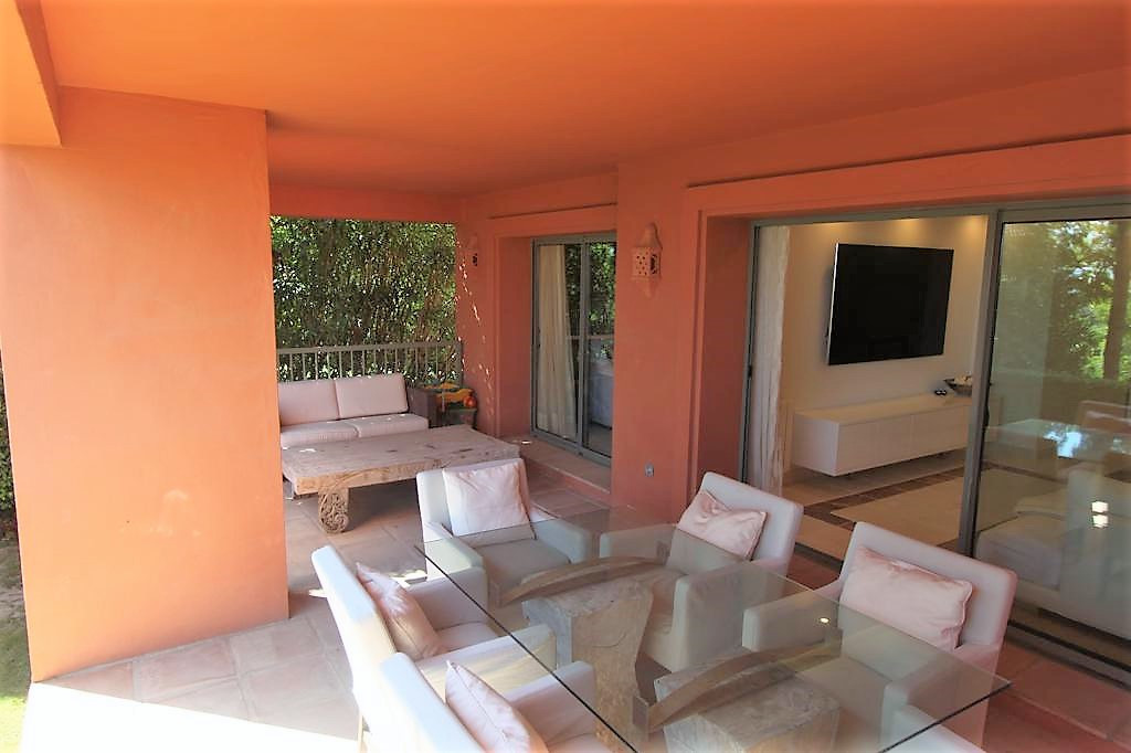 Apartment in Los Flamingos R3262831 5