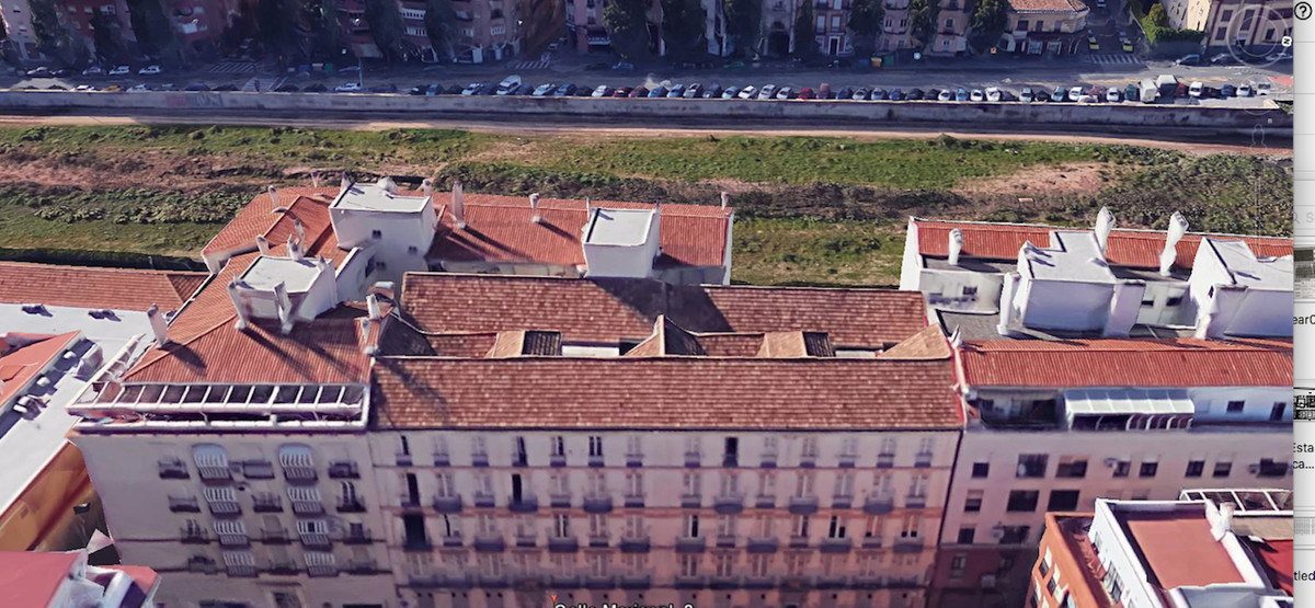 Incredible investment opportunity in the historical center of Malaga. It is 2 adjoining buildings wi,Spain