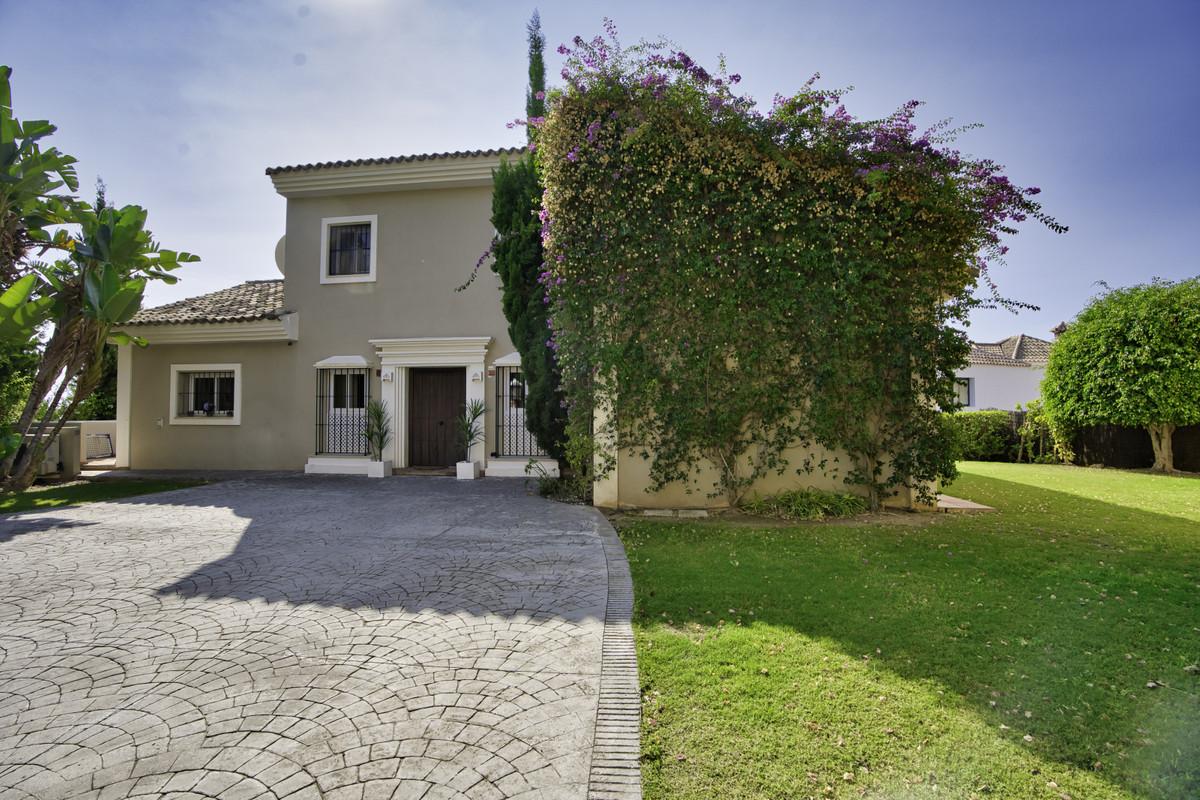 Villa in Benahavís