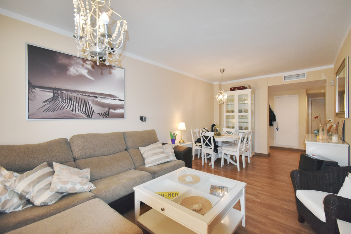 San Pedro de Alcantara center.  This beautiful apartment is located in the center of San Pedro de Al,Spain