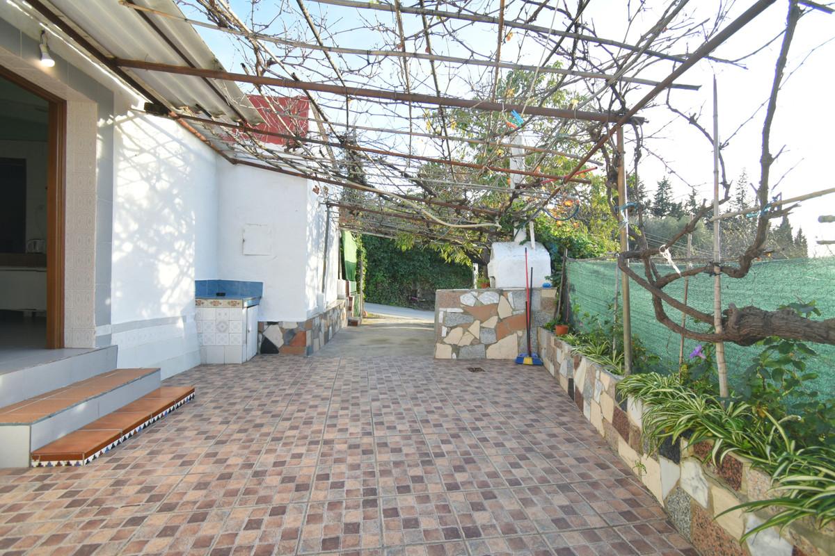 Villa - Chalet a la venta en Mijas