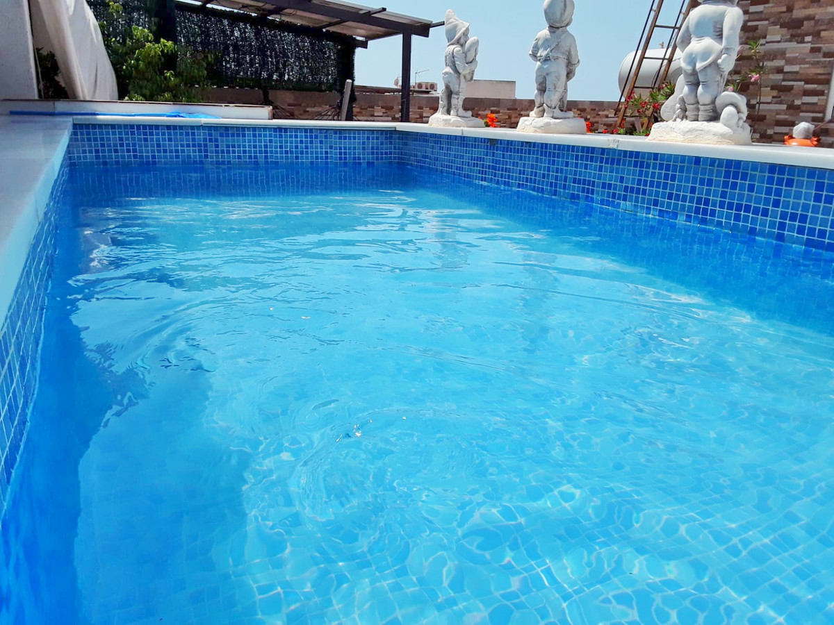 Apartment Complex for sale in Arroyo de la Miel R3477622