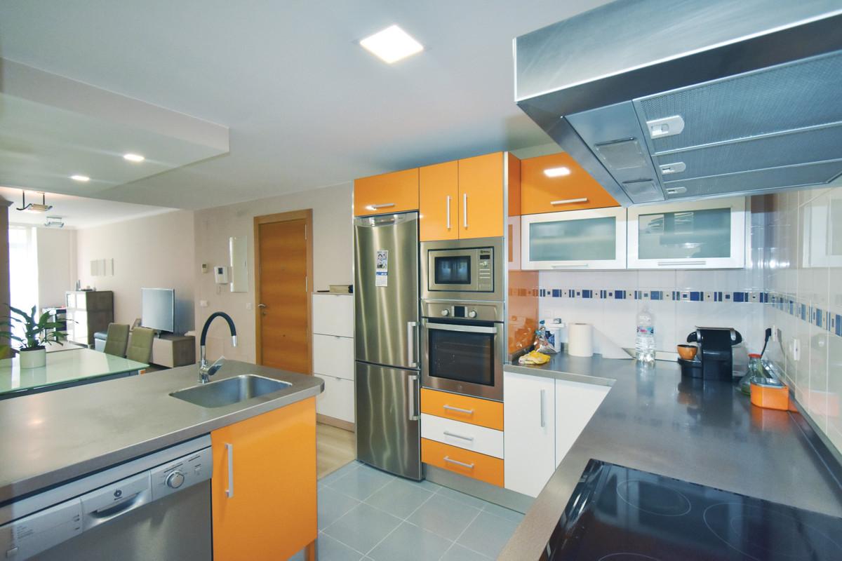 3 dormitorio apartamento en venta torremolinos