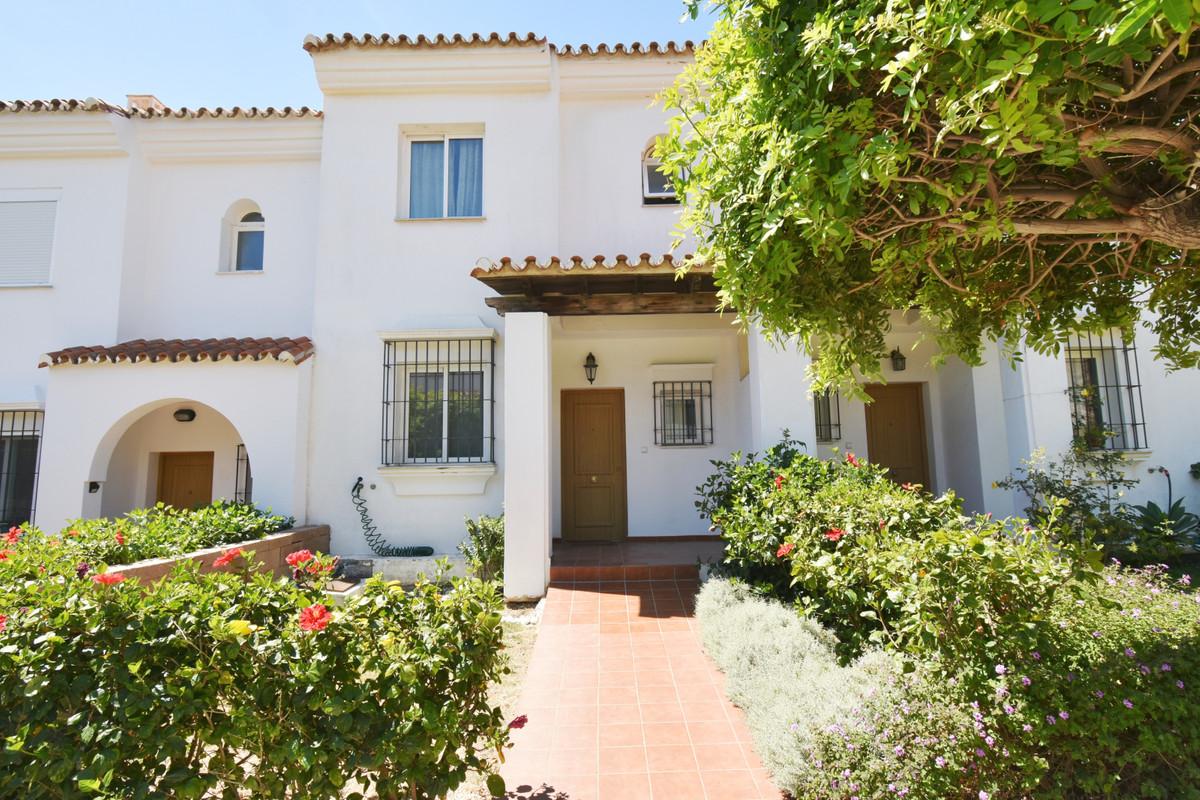 Townhouse for sale in El Faro