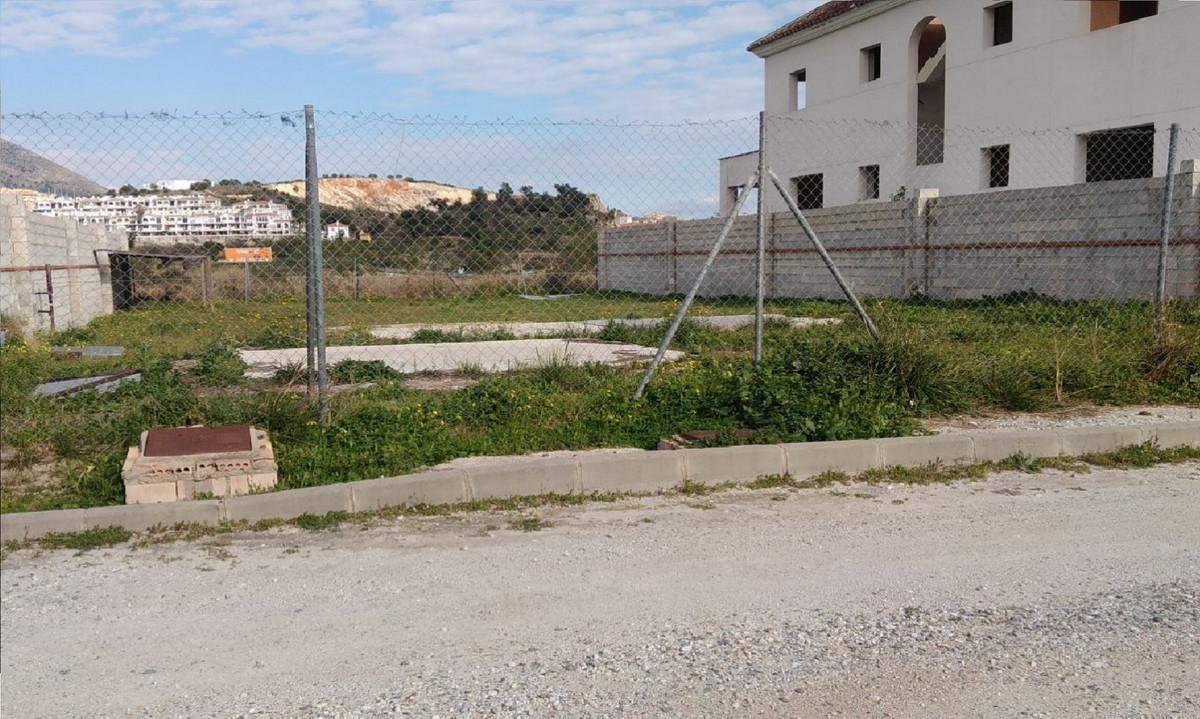 Plot/Land for sale in Mijas