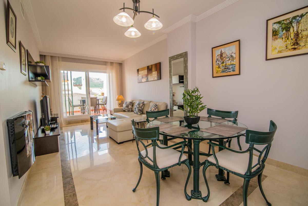 Ground Floor Apartment in La Cala de Mijas R3305197