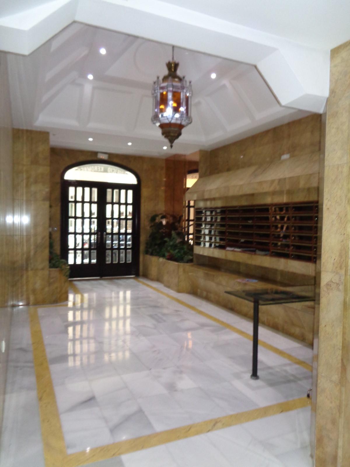 Oficina en alquiler en Málaga Centro